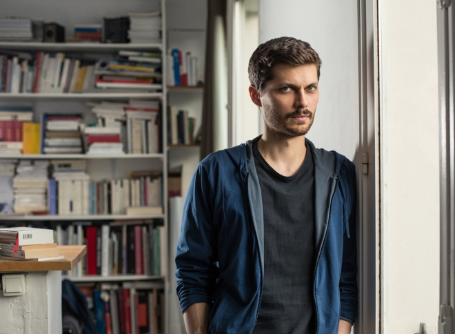 Cedric Mazet-Zaccardelli