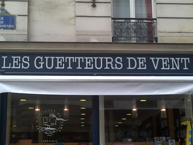 GuetteursDeVent